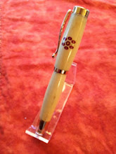 Photo: Holly Rollerball with Decal