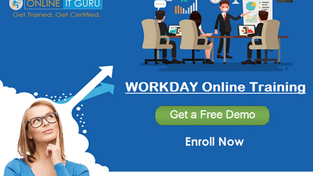 Workday Online Training - Educational Institution in Hyderabad
