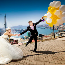 Wedding photographer Yuliya Sinicyna (Juliasin). Photo of 25.02.2014