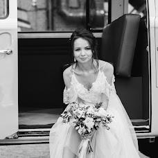 Wedding photographer Anya Agafonova (anya89). Photo of 04.08.2018