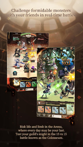 SINoALICE apkpoly screenshots 11