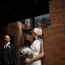 Wedding photographer Nikolay Laptev (ddkoko). Photo of 09.09.2018