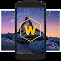 True HD 4K Wallpapers Free icon