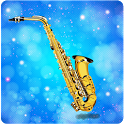 Saxophone Music Collection 100 icon