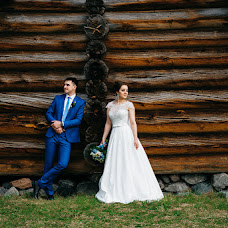 Wedding photographer Ekaterina Sharypova (SharypovaEV). Photo of 23.06.2017