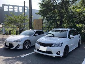 86 ZN6のカスタム事例画像 潤ちゃんさんの2020年08月10日09:25の投稿