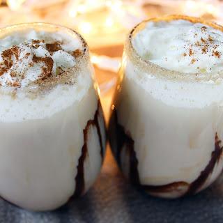 Egg Cream Cocktail Recipes