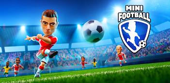 Jouez à Mini Football sur PC, le tour est joué, pas à pas!