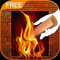 Fireplace Simulator icon