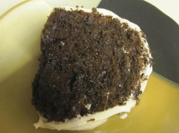Inside Out Chocolate Cake Recipe