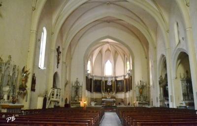 photo de Eglise de Cessenon