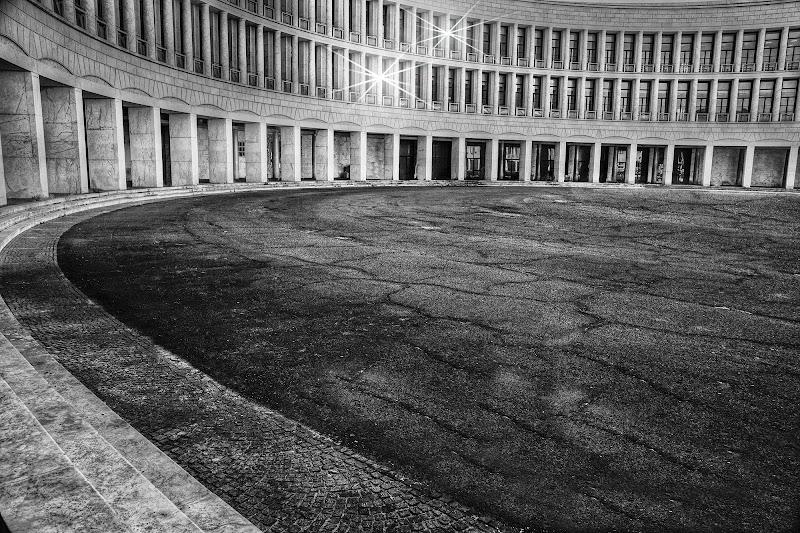 Eur Roma palazzo INA di paolo1954
