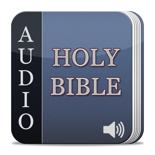 Audio Bible file APK for Gaming PC/PS3/PS4 Smart TV