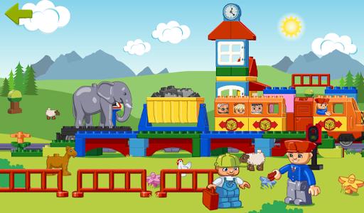LEGO® DUPLO® Train screenshot 15