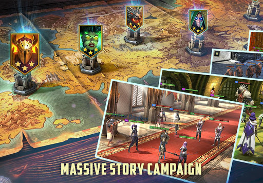 RAID: Shadow Legends screenshot 15