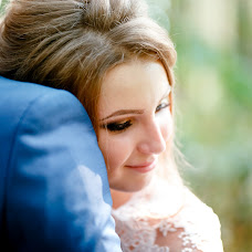 Wedding photographer Anton Bogdanov (bogdanov46). Photo of 25.01.2018