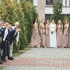 Wedding photographer Denis Fedorov (followmyphoto). Photo of 03.11.2017