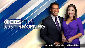 CBS Austin Morning News at 4:30A thumbnail