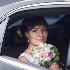 Wedding photographer Kseniya Kosogorova (KosogorovaKsenia). Photo of 25.07.2016