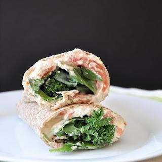 Ricotta Wraps Recipes.