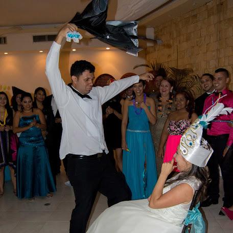 Wedding photographer Skarling Serrano (SkarlingSerrano). Photo of 04.08.2016