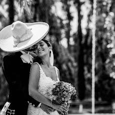 Wedding photographer Ildefonso Gutiérrez (ildefonsog). Photo of 04.09.2018