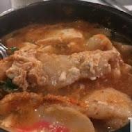 豆腐村 韓式豆腐煲料理(BELLAVITA)