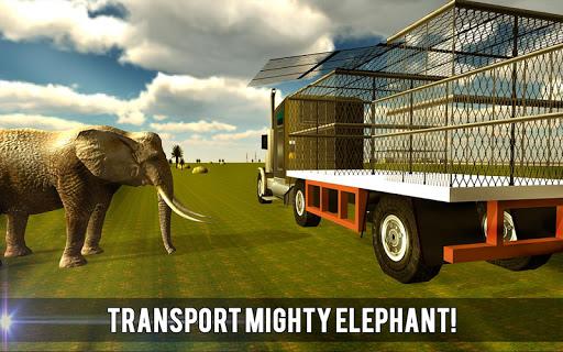 玩免費模擬APP|下載野生动物运输一条龙3D app不用錢|硬是要APP