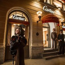 Wedding photographer Andrey Renov (renov). Photo of 14.02.2016