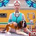Animal Hospital Pet Vet Clinic: Pet Doctor Games icon
