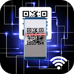 QR Code Generator and Scanner 2020 icon