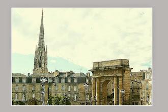 Photo: Porte de Bourgogne
