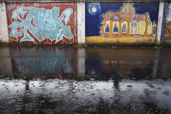Sole finto...pioggia vera... di stefanogaleotti