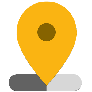 InBetween - Find middle place!