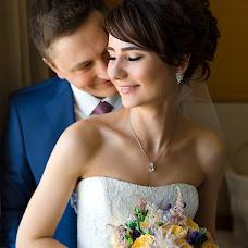 Wedding photographer Evgeniya Solovec (ESolovets). Photo of 12.05.2017