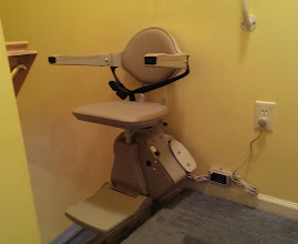 Photo: Stairlift - Little Egg Harbor NJ 03