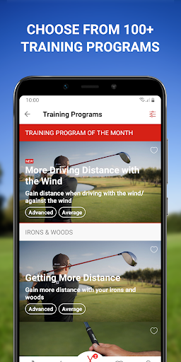 15 Minute Golf Coach - Video Lessons and Pro Tips screenshots 7