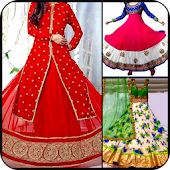 Fancy Anarkali Kurti Dress Ideas Designs Gallery