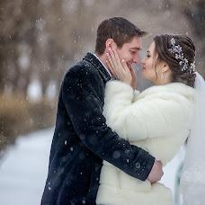 Wedding photographer Roman Zhdanov (RomanZhdanoff). Photo of 28.01.2018