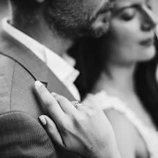 Hochzeitsfotograf Marios Kourouniotis (marioskourounio). Foto vom 13.11.2017