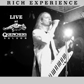 Live at Quenchers Saloon