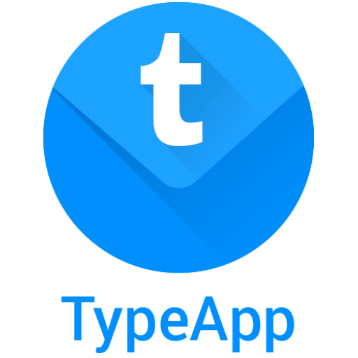 Email TypeApp - Mail App file APK for Gaming PC/PS3/PS4 Smart TV