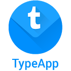 Почта Email - TypeApp Mail icon