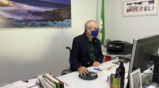 Sánchez de Amo es reelegido como presidente de Verdiblanca