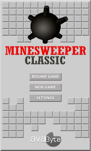 Minesweeper Classic Apps Bei Google Play