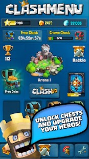 Clash GO- screenshot thumbnail