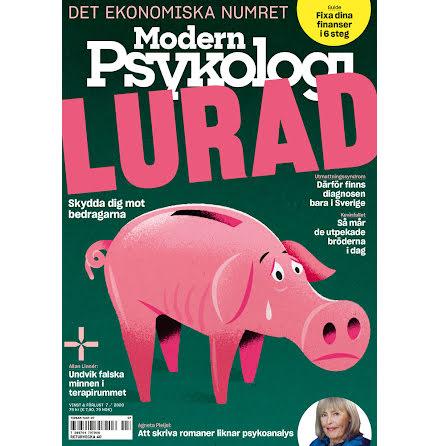 Modern Psykologi 7/2020