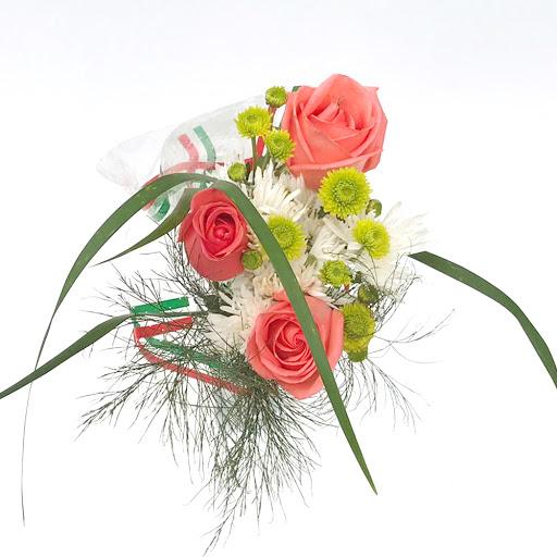 Flores Bouquet De Rosas 3Und Bouquet