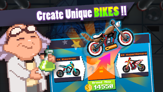 Motor World: Bike Factory Screenshot
