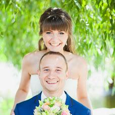 Wedding photographer Olesya Klec (Less). Photo of 21.08.2015